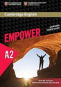 Cambridge English Empower Elementary Students Book