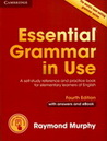 Essential Grammar in Use for elementary students 4е издание includes eBook version