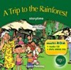 A trip to the rainforest multi-Rom (Audio CD|DVD Video & DVD Pal)