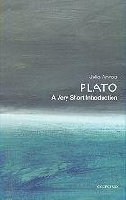 A Very Short Introduction: Plato