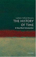 A Very Short Introduction: The History of Time