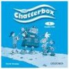 Chatterbox New 1 Audio CD