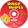 Happy hearts starter songs CD