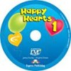 Happy Hearts 1 DVD Video PAL