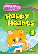 Happy Hearts 2 Interactive Whiteboard Software