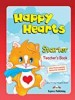 Happy hearts starter Teachers book