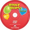 Happy Hearts Starter Video DVD