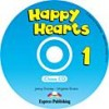 Happy Hearts 1 CD