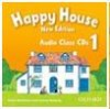 Happy House 1 New  Edition Audio Class CD
