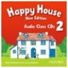 Happy House 2 New Edition Audio Class CD