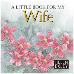 A Little Book for My Wife