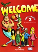 Welcome 2 Pupils Book