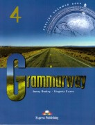 Grammarway  4 Students Book