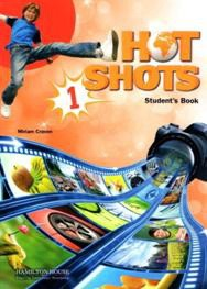 Hot Shots A1 Student's Book