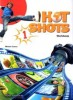 Hot Shots A1 Workbook Book