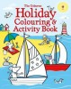 Holiday Colouring & Activity Book
