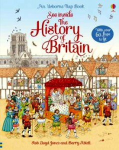 See Inside History of Great Britain