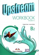 Upstream Intermediate 3d Edition Workbook