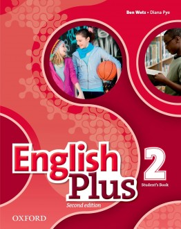 English Plus Second Edition 2 Students Book