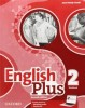 English Plus Second Edition 2 Workbook with access to Practice Kit