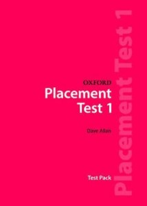 Oxford Placement Test 1