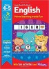 English Home learning made fun  leap ahead Workbook  Ages 4-5