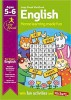 English Home learning made fun  leap ahead Workbook  Ages 5-6