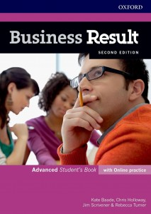 Business Result Advanced Student's Book Second edition with Online Practice