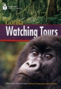 Gorilla Watching Tours [online annual licence]