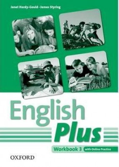 English Plus 3 Workbook with Online Practice