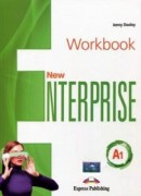 New Enterprise A1 Workbook with App