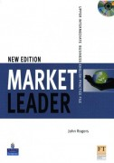 Market Leader New Edition Upper Intermediate Practice File Book (+ CD)