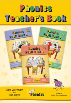 Phonics Teachers Book
