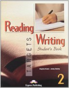 Reading and Writing Targets 2 Students book