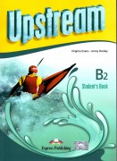 Upstream Intermediate 3d Edition Students book