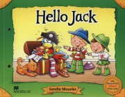 Hello Jack Pupil's Book