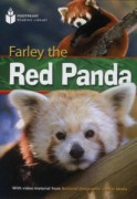 Farley The Red Panda [online annual licence]