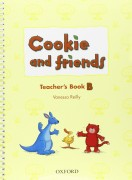 Cookie and friends B Teachers book