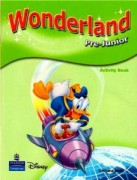 Wonderland Pre-Junior Activity Book