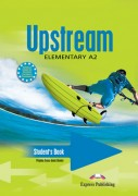 Upstream Elementary Student's Book