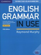English Grammar in Use with answers 5th edition
