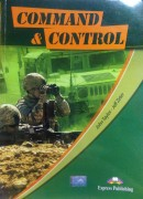 Career Paths: Command & Control Student's Book